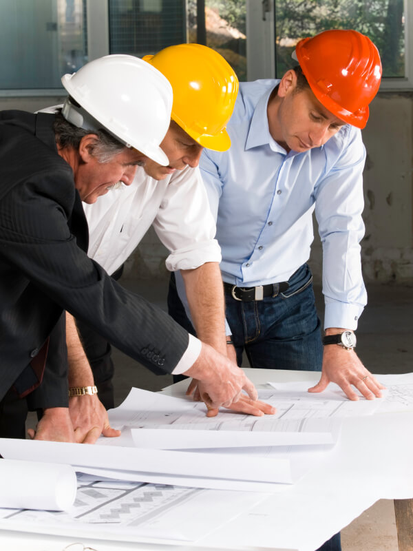PA Hollingworth | Commercial Building Contractors in Kent