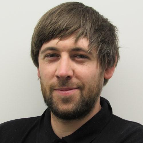 Rob Miller MCIOB – Quantity Surveyor