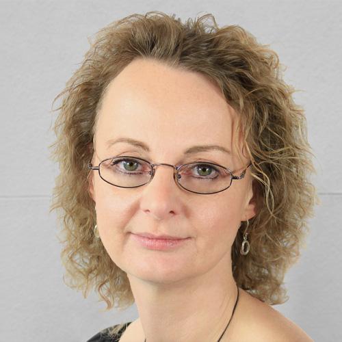 Sarah Paul – Business Development