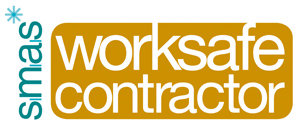 SMAS | Worksafe Contractor, SSIP-approved