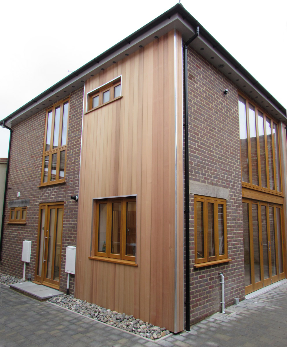 Domestic Builders In Kent