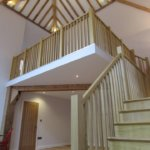 PAH Electrical Contractors in Kent | Case Study - Full Electrical Design and Install for New Builds