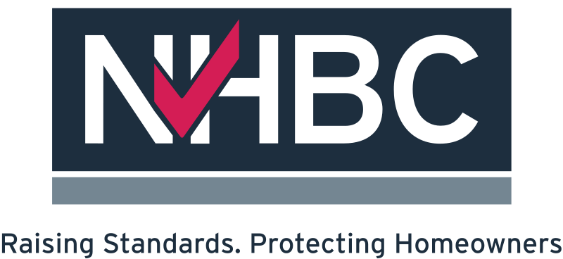 PA Hollingworth Builders in Kent are NHBC Registered House Builders