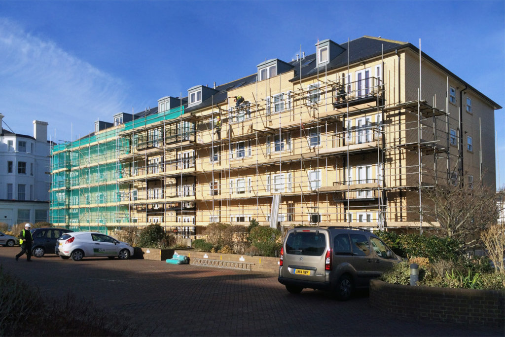 PA Hollingworth   Commercial Building Contractors in Folkestone & Hythe