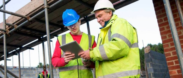 7 – Our Builders in Kent Comply with Health & Safety