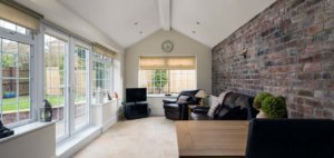 PA Hollingworth for Modern Extensions