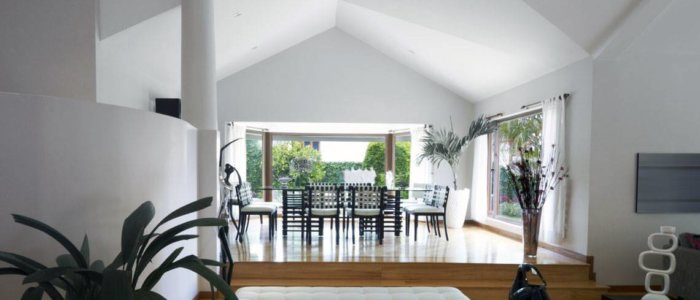 6 – Our Builders in Kent Give You Modern Interiors