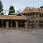 PAH Building Contractors for new builds in Kent