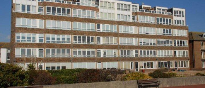 Multi Occupancy Building Refurbishment, Hythe, Kent