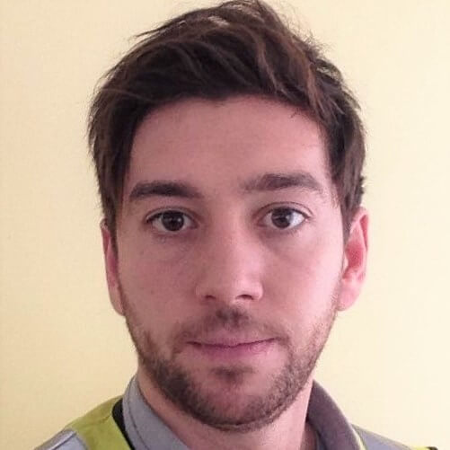 Michael Denny – Decorating Services Manager