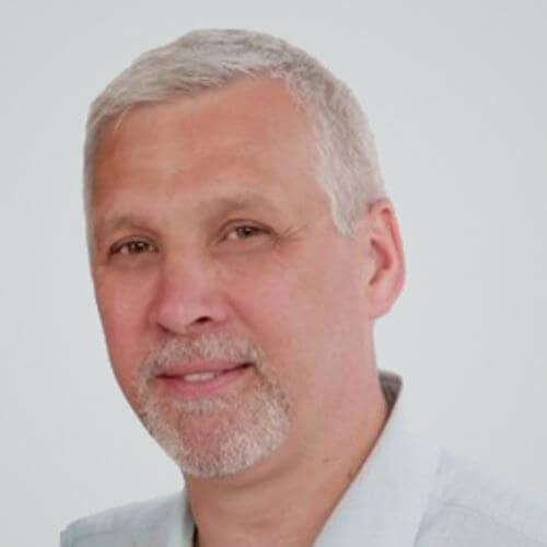 Paul Sadd - H&S Consultant