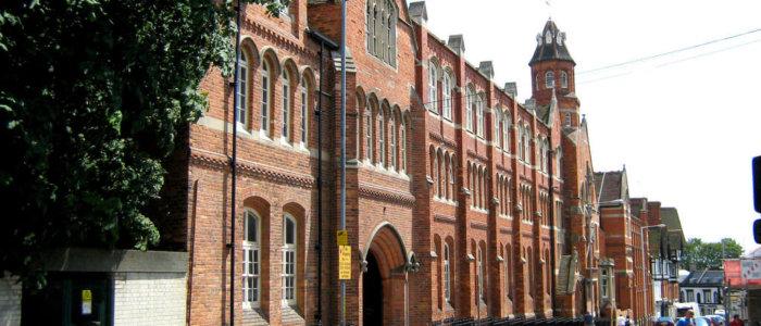 Chatham House Grammar School, Ramsgate
