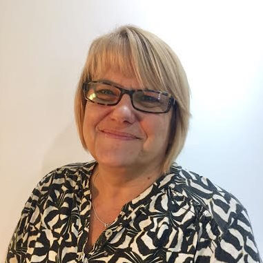 Jane Pearson – Accounts Manager