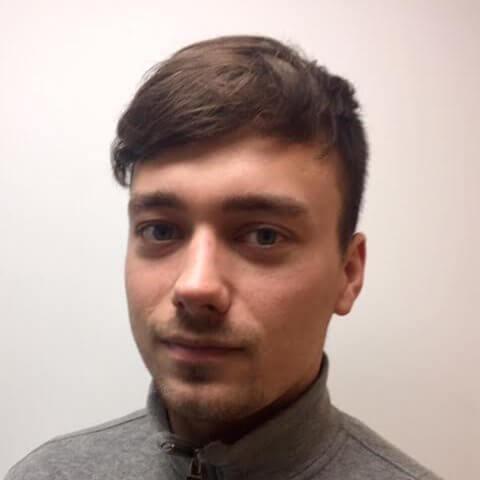 Joshua Norris – Estimator BTEC