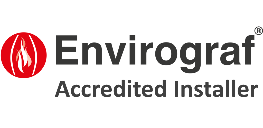 Envirograf Accredited Installer