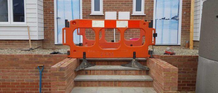 Folkestone Building Project, PAH Builders (2)