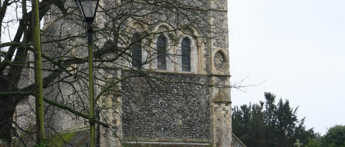 Eastry Church Restoration (4)