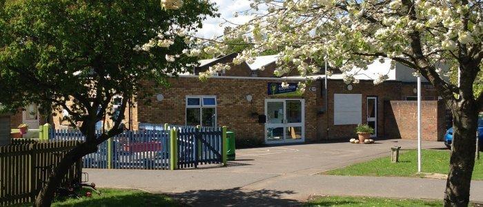 Godington Primary School Main